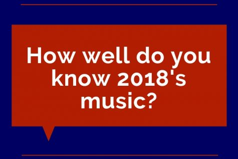 How Well Do You Know 2018's Music?