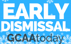 School to dismiss at 1 pm on Friday, Jan. 11
