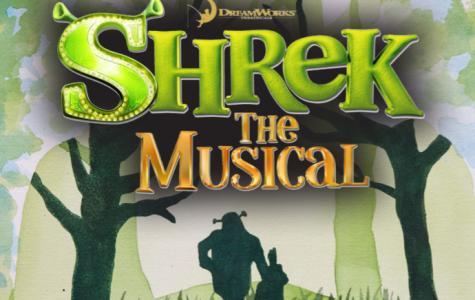 Cast list for Shrek: The Musical announced