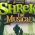Cast list for Shrek: The Musical announced