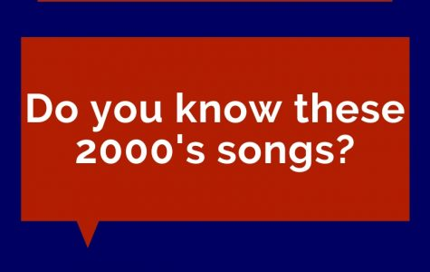 Quiz: Do you know the lyrics to these 2000's songs?