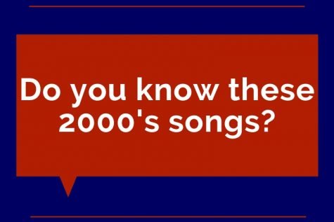 Quiz: Do you know the lyrics to these 2000