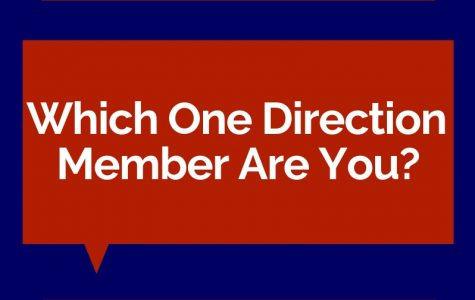 Quiz: Which One Direction member are you?