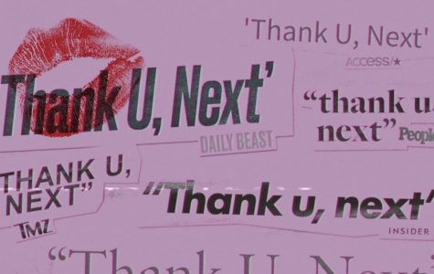 "Ariana Grande pleases listeners with fifth studio album ""thank u, next"""