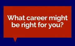 Quiz: What career might be right for you?