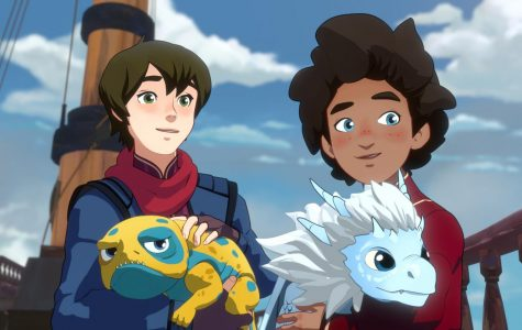Netflix's The Dragon Prince Season 2—A fantastic new season to a fantastic show