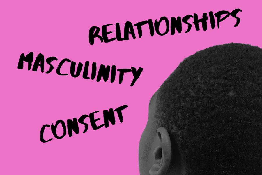 Issues+surrounding+masculinity%2C+relationships+and+consent+were+all+discussed+during+the+sessions+held+for+boys+in+each+grade.+Photo+Illustration