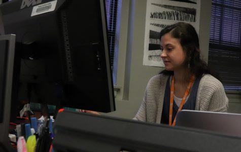 Kristina Brendley, data owner