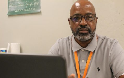 Willie Turner, In-school suspension monitor