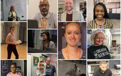 New school year brings new staff
