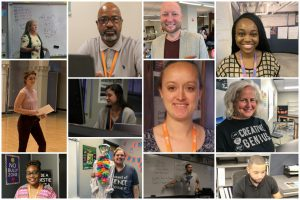 New school year brings new staff