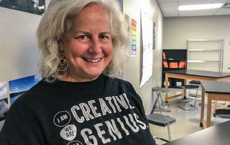 Ellen Summa, forensic science and genetics