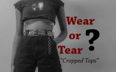 Wear or tear; Should crop tops have a bad rep?