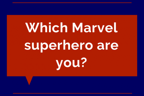 Quiz: Which Marvel superhero are you?
