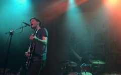 PUP gives an energetic punk show at Delmar Hall