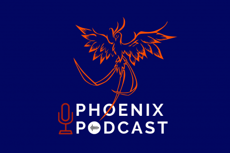 Phoenix Podcast: Season 1: Ep. 1