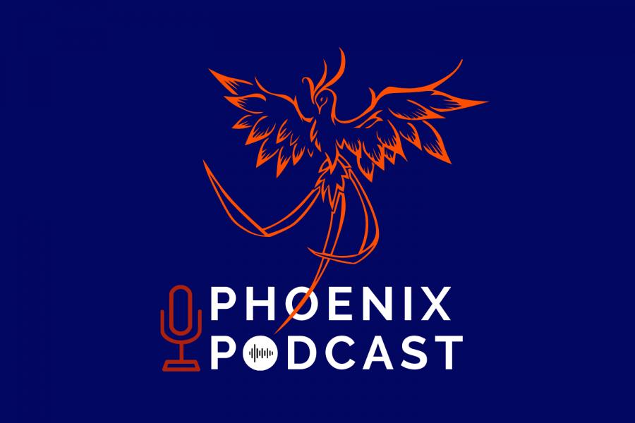 Phoenix+Podcast