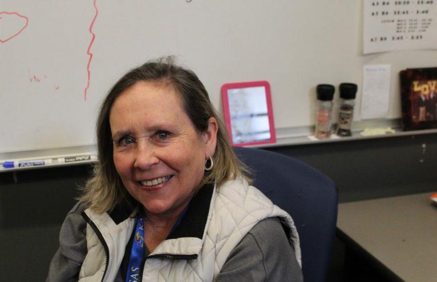 Stephanie Zornes, special education