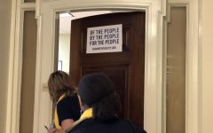 The fight for funding: Charter schools rally at state capital for National School Choice Week