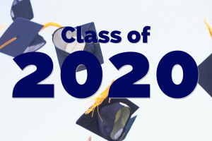 Class of 2020 photo submission form