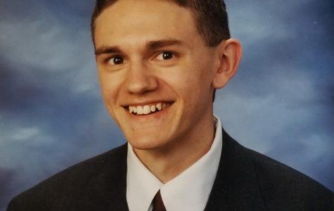 Michael Musgrave-Perkins