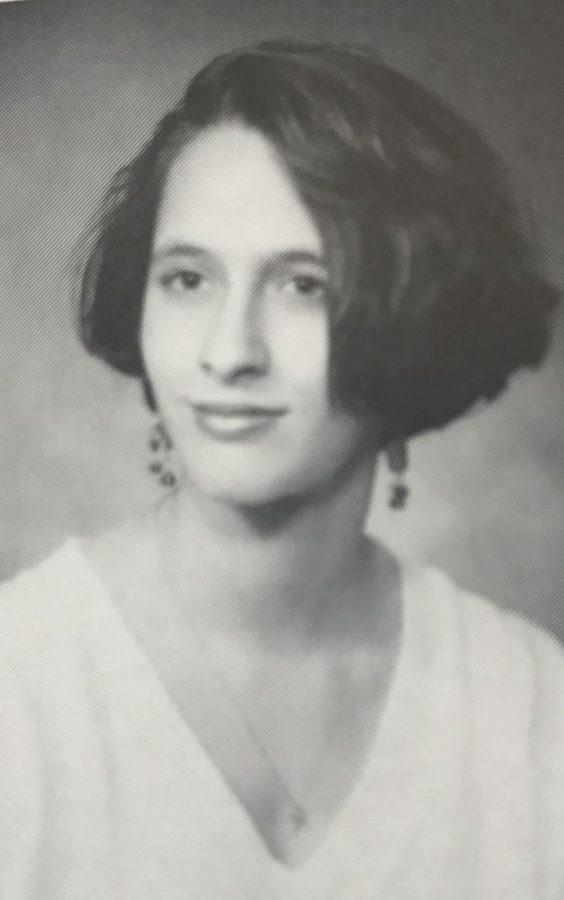 Rachel Stohler