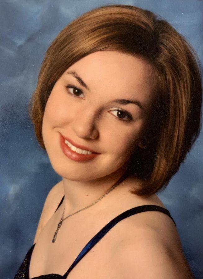 Megan Clayton