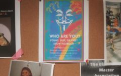 Show Who You Are!: GCAA student media holds contest to show what being young, wise, and free means to student body