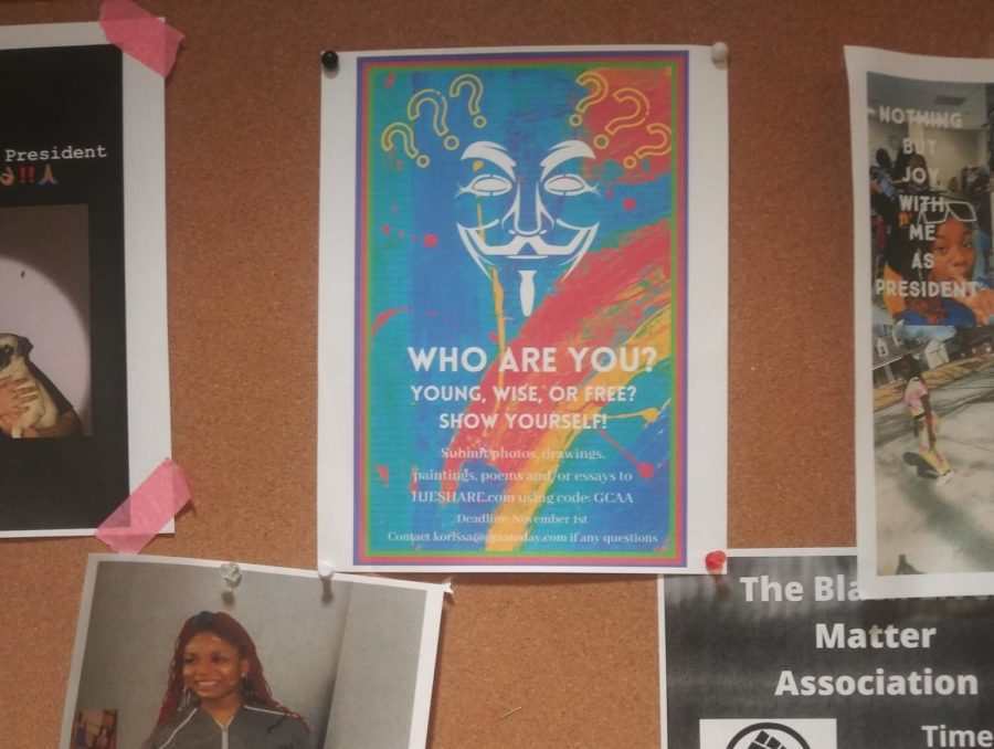 Show+Who+You+Are%21%3A+GCAA+student+media+holds+contest+to+show+what+being+young%2C+wise%2C+and+free+means+to+student+body