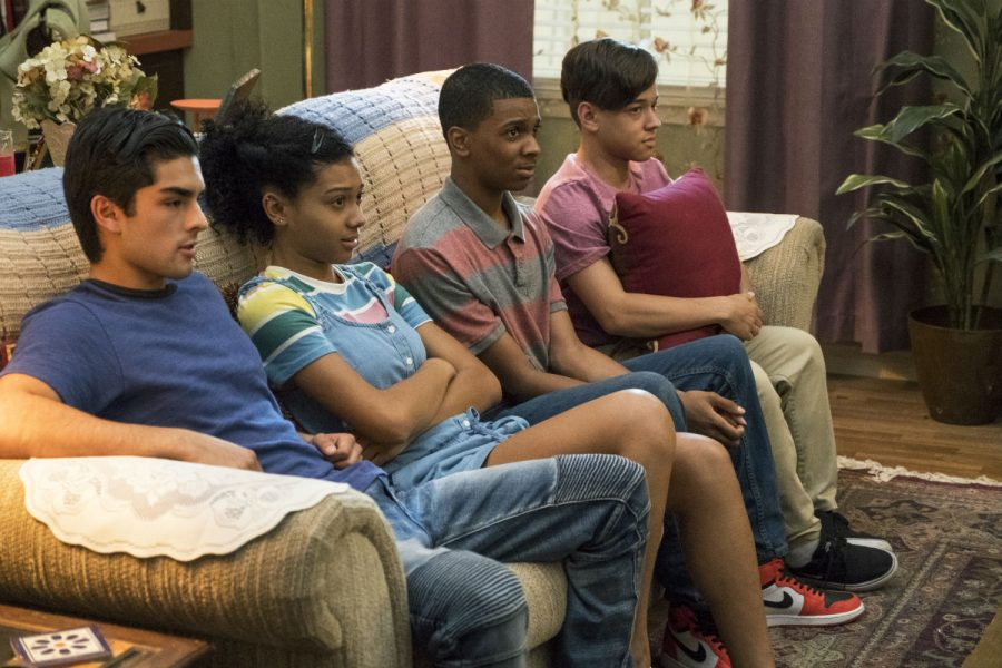 "On my block"": great story, bad acting – GCAAtoday"