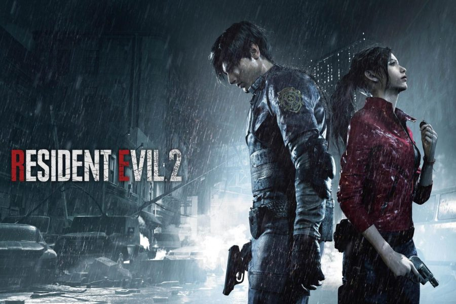 Resident Evil 2 One Of The Greatest Video Game Remakes Ever